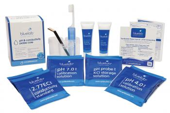 Bluelab Probe Care Kit pH & Conductivity