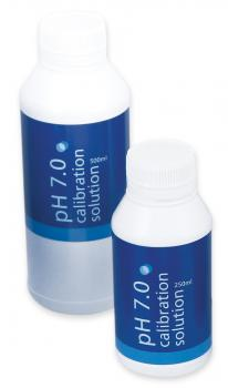 Bluelab pH 7.0 Calibration Solution 500 ml, case of 6