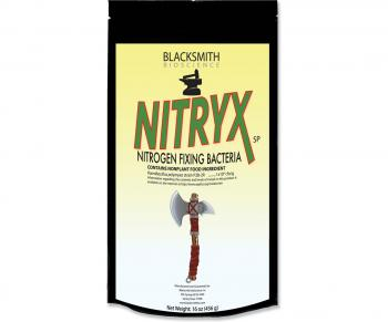 Blacksmith BioScience Nitryx, 16 oz