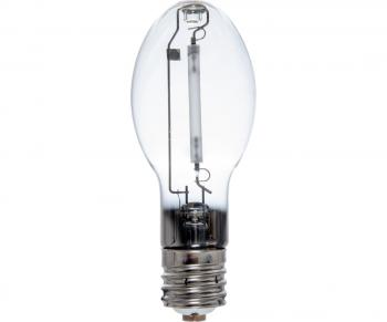High Pressure Sodium (HPS) Replacement Lamp for Mini Sunburst, 150W (T15 Shape, E39 Base)