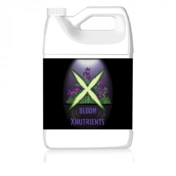 X Nutrients Bloom Nutrients (1 Gallon)