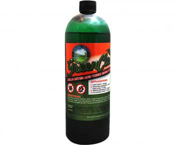 Central Coast Garden Products     Green Cleaner, 32 oz