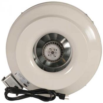 "Can-Fan 8"" Fan 493 CFM 1.2 amps"