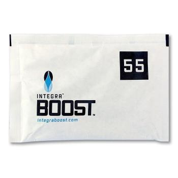 Integra Boost 55% 67 gram (12 pack - Retail)