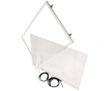 DA6AC Lens Kit for air cooled Daystar 6 inch reflector