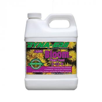 Dyna-Gro Bloom 3-12-6 quart