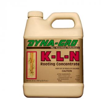 Dyna-Gro K-L-N Concentrate Quart