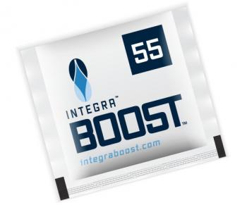 Integra Boost 8 g Humidiccant, 55% RH, case of 300