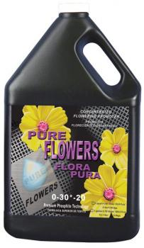 Pure Flowers 0-30-20, 1 gal (4/cs)