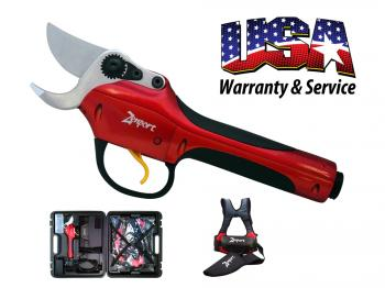 Zenport EP2 ePruner 1.25-inch Cut Battery Powered Electric Pruner (NO USPS)