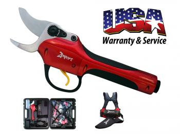 Zenport EP3 ePruner 1.5-inch Cut Battery Powered Electric Pruner (NO USPS)