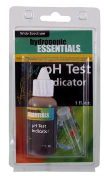 Hydroponic Essentials pH Test Kit