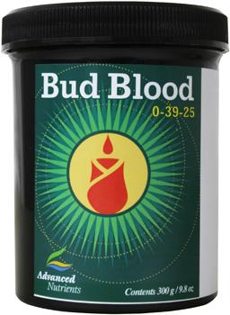 Bud Blood. 300 gram.