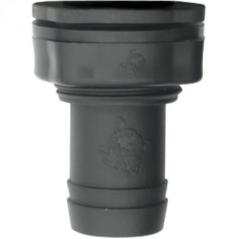 "1"" Fill/Drain Fitting (Case 15 bags of 50)"