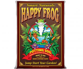 Happy Frog Potting Soil, 2 cu feet (51.4 dry qts) FL/MO/IN ONLY