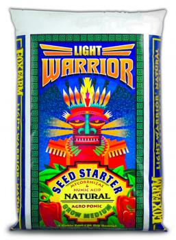 Light Warrior Soilless Mix, 1 cf FL/MO/IN ONLY