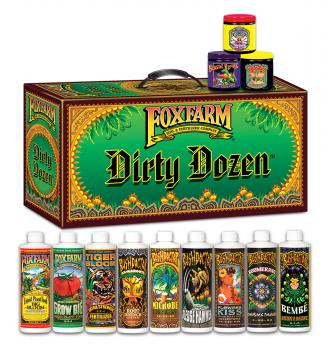 Dirty Dozen Starter Kit