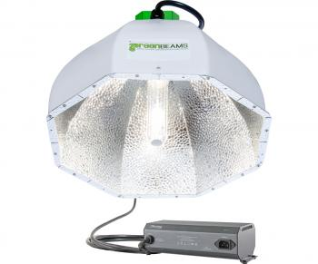 Cycloptics     Greenbeams CMh Reflector w/Phantom CMh Ballast & 4200k Lamp