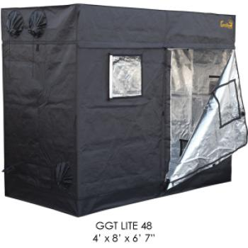 4' x 8' LITE LINE Gorilla Grow Tent (No Extension Kit)