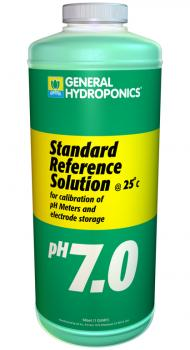 pH 7.0 Calibration Solution 1 qt