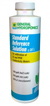 1500 ppm Calibration Solution 8 oz