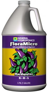 Hardwater FloraMicro 1 gal