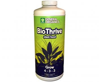 BioThrive Grow Qt