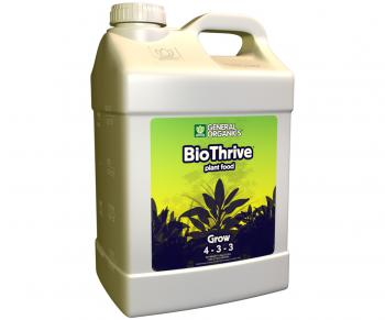 BioThrive Grow 2.5 Gal