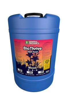 Bio Thrive Bloom 15 Gal