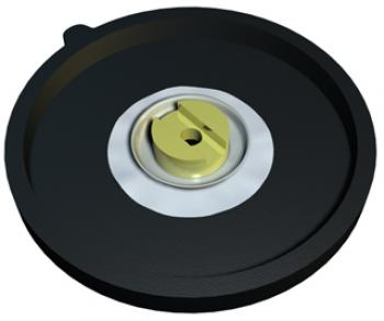 Replacement Diaphragm for Dual Diaphragm Air Pump