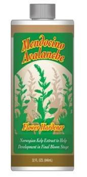 Grow More Mendocino Avalanche, 1 qt