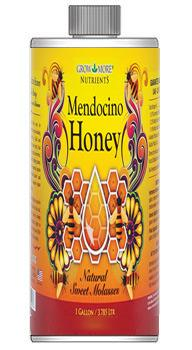 Grow More Mendocino Honey, 1 qt