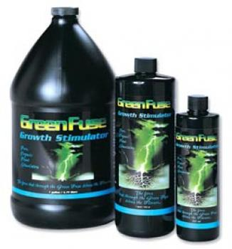 HD GREENFUSE� GROWTH STIMULATOR - GALLON (4/CASE)