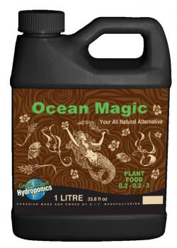 Ocean Magic 500 ml (Case-12)