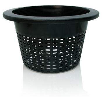 "10"" Bucket Basket Lid, mesh pot bucket lid, bag of 50"