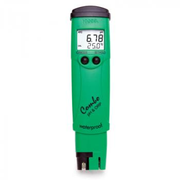 Combo pH/ ORP/ Temperature Tester