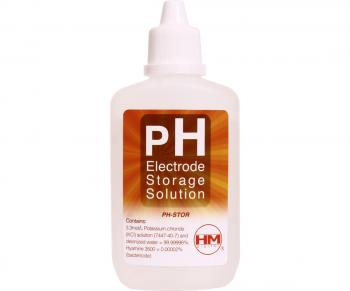 HM Digital PH-STOR pH Electrode Storage Solution