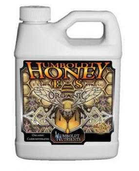 Honey Organic ES 16 oz.