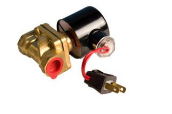 WaterGATE Electronic Solenoid Valve