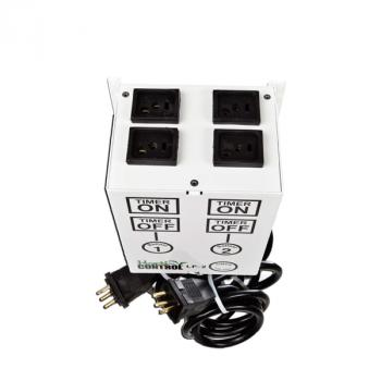 Horti-Control Flip Box, 4 Light Controller