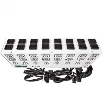 Horti-Control Flip Box, 16 Light Controller