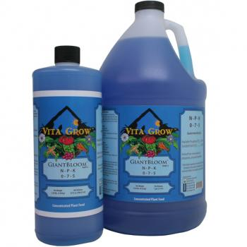 VITA GROW LIQUID 'BLOOM' QUART
