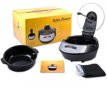 The Butter Brewer (NO USPS)