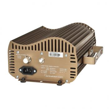 ON Electronic Ballast, 600W 120/240V (No USPS)