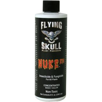 NUKE EM - FULL CASE of 12 (8 oz)
