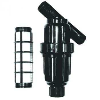 Inline Replacement Filter