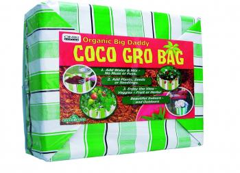 Big Daddy Coco Coir Gro Bag