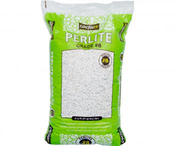GROW!T #8 Perlite, 4 cu ft