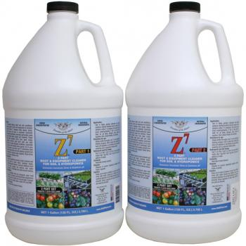 Z7 Water Conditioner Commercial - 8 fl oz