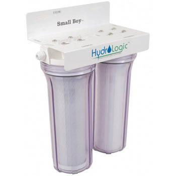 Small Boy Water Filter
